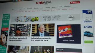 FoodRetail logra en noviembre un nuevo récord de lectores