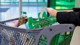 Prisas por abrir supermercados antes de que acabe el año