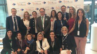 Premio para Carrefour por su apuesta por las mujeres