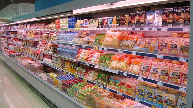 Los supermercados españoles logran una vieja reivindicación