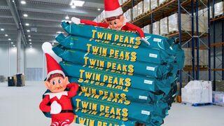 Las polémicas barritas Twin Peaks ya están a la venta