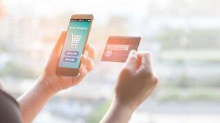 Los grandes ecommerce venden vía móvil el 48% más