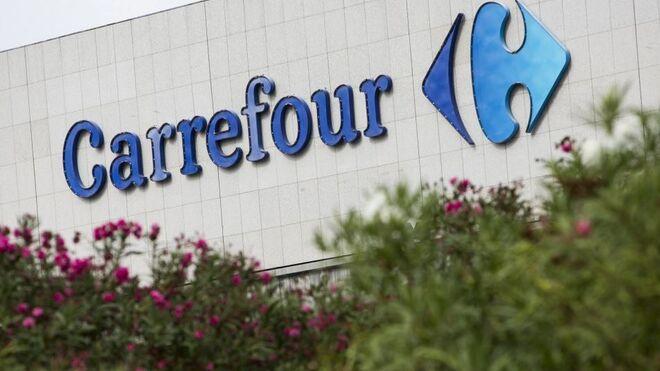 Los sindicatos piden calma a los empleados de Carrefour