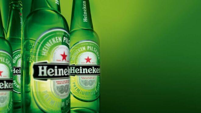 Heineken mejoró sus ganancias el 25,6% en 2017