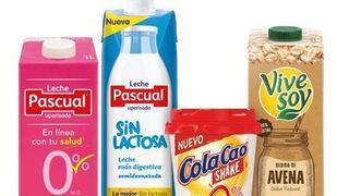 Los envases de Calidad Pascual, libres de bisfenol A