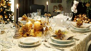 Las urgencias por causas alimentarias suben en Navidad