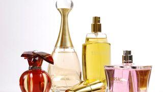 Perfumería y cosmética, regalos favoritos en Navidad
