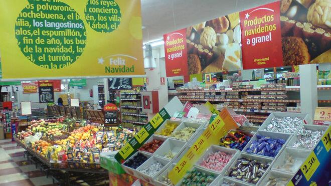 Los españoles gastarán igual o más en comidas de Navidad