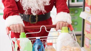 Cómo ahorrar en la cesta de la compra esta Navidad