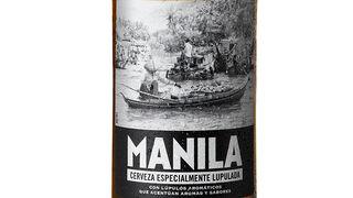 Nueva San Miguel Manila, un homenaje a la ciudad filipina