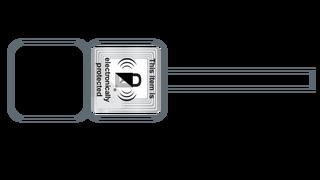 Nueva etiqueta antihurto sin contacto de Checkpoint
