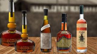 Willett Bourbon Whiskey crece con tres novedades