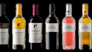 Varma comienza a distribuir los vinos de Arínzano