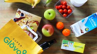 Glovo, sin miedos: lanza su propio supermercado online
