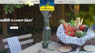 """Carretilla, nueva imagen digital """"más cercana"""""""