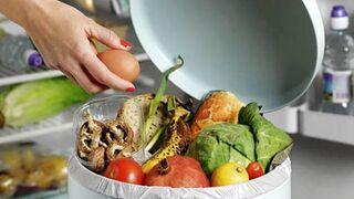 El antes y el después en Dinamarca con el desperdicio alimentario