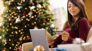 Las compras online en Navidad ¿estresan menos?