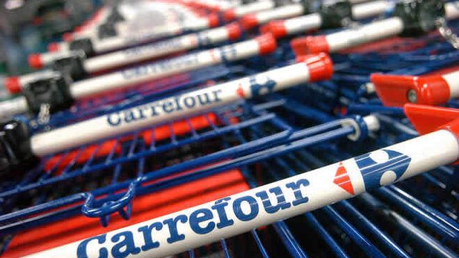 Carrefour y Système U refuerzan su asociación