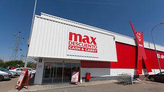 Max Descuento estrena su primera tienda en Málaga