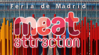 ¡Sorpresa!: Meat Attraction se independiza de Fruit Attraction