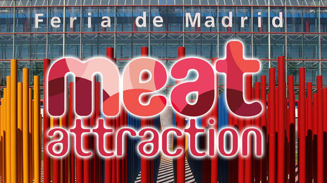 China, país importador invitado en Meat Attraction 2019