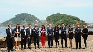 Angulas Aguinaga cierra un gran 2017 en materia de empleo
