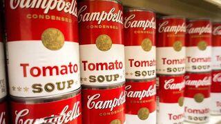 Campbell Soup compra los aperitivos Snyder's-Lance