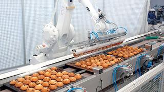 Llegan los robots: ¿están preparadas las empresas?