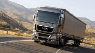 Transporte de mercancías por carretera: luces y sombras