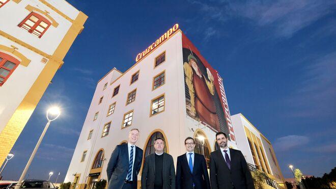 Objetivo Heineken: situar a Sevilla como capital cervecera