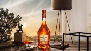 Campari logra una marca importante: Bisquit Cognac