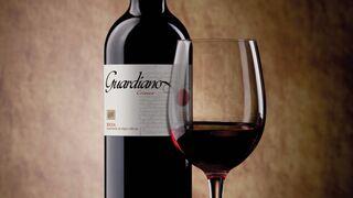 El vino tinto cobra protagonismo en Navidad