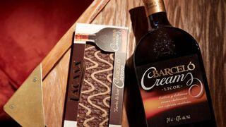 Barceló Cream y Lacasa presentan su turrón de licor