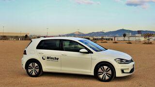 Winche incorpora 100 vehículos eléctricos a su flota comercial