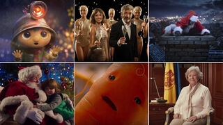 Aquí te dejamos el top 10 de los mejores anuncios de Navidad