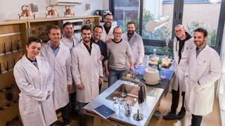Los mejores bartenders de España reinventan la coctelería
