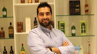 Rahul Hingorani, nuevo cargo directivo en Diageo Iberia