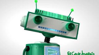 El Corte Inglés lanza su primer robot recomendador de regalos