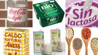 La salud en los alimentos: del light al sin para llegar al bio