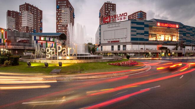 Lar España logra un nuevo crédito para el Megapark