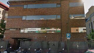 Mercasa denuncia un posible robo en su sede de Madrid