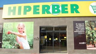 Hiperber cierra el año con 67 supermercados abiertos