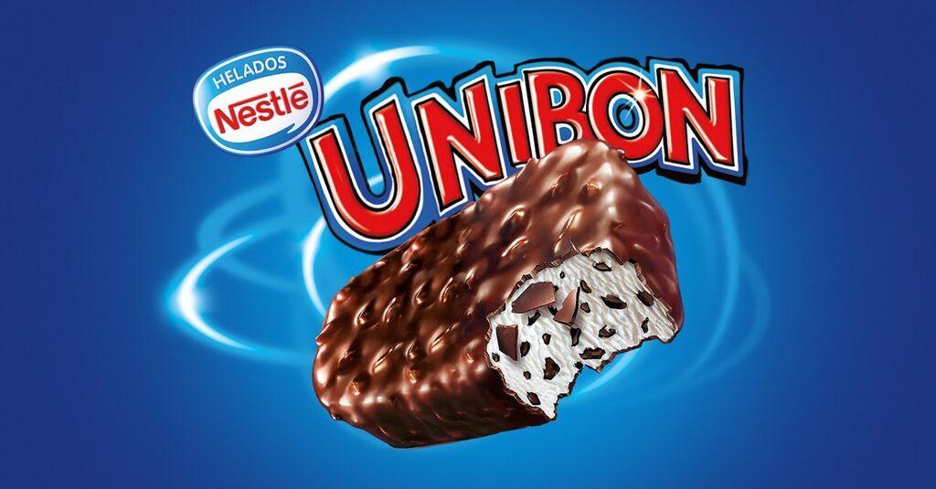 Maxibon quita la galleta y cambia de nombre al helado: Unibon. Dicen que muchos españoles han salido del país tras este anuncio.