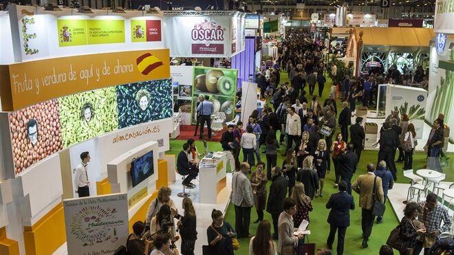 Fruit Attraction prevé superar este año los 1.600 expositores