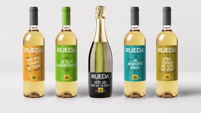 Récord de ventas en 2017 para la D.O. Rueda