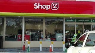 Grupo Dia estrena enseña: llega Shop a las gasolineras de BP