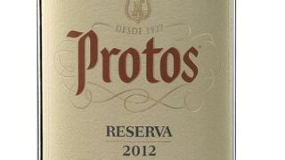 Bodegas Protos lanza su Reserva 2012