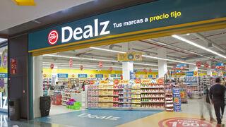 ¿Peligra el futuro en España de los supermercados Dealz?