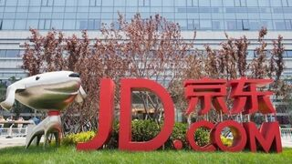 JD.com abre en Pekín su primer supermercado físico
