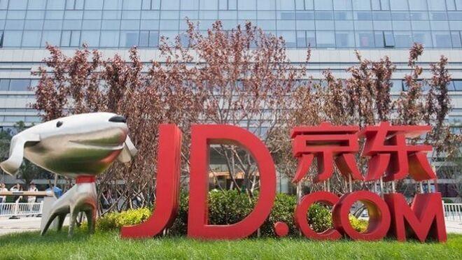 El ecommerce JD.com logra triplicar su beneficio